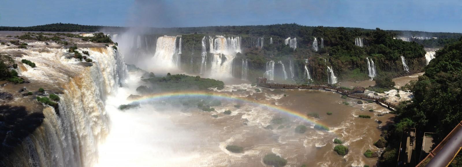 1403a_Chutes d'Iguazu coté Chili